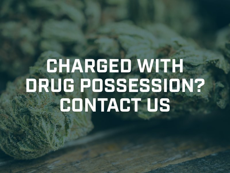 Tempe Drug Possession Attorney